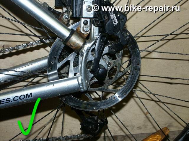 Как сделать лучше дисковый тормоз лучше на велосипеде